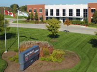 Head Office of Trudell Medical Marketing Limited in London Ontario, Canada